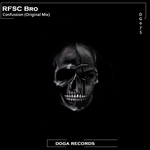 RFSC BRO - Confussion (Front Cover)