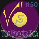 The Boogie Box #4 (50th Vehicle Release)