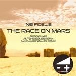 The Race On Mars