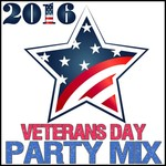 2016 Veterans Day Party Mix