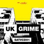 UK Grime