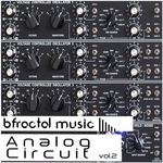 Analog Circuit Vol 2 (Sample Pack WAV)