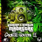 Graffiti Sonore Vol 11 (Madattak)