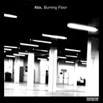 ATIX - Burning Floor (Front Cover)