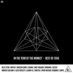 Fierce Animal Recordings - In The Year Of The Monkey - Best Of 2016