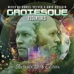Grotesque Essentials Autumn 2016 Edition