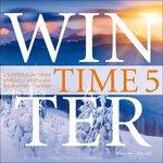 Winter Time Vol 5 (22 Premium Trax/Chillout, Chillhouse, Downbeat, Lounge)