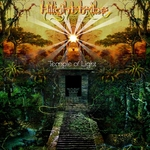 HILIGHT TRIBE - Temple Of Light (Front Cover)