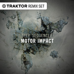 NATIVE INSTRUMENTS - Motor Impact - Step Sequencer Drum Sounds (Front Cover)