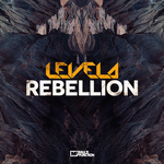 LEVELA - Rebellion (Front Cover)