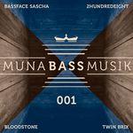 Muna Bass Musik Vol 1
