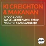 Coco Ricos EP