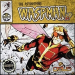 The Waspman EP