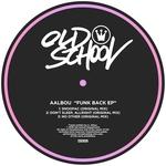 Funk Back EP