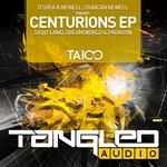 Centurions EP