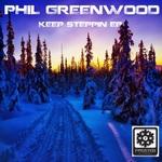Keep Steppin EP