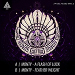 A Flash Of Luck/Feather Weight