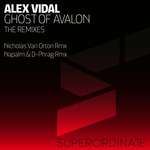 Ghost Of Avalon (The Remixes)