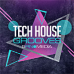 Tech House Grooves (Sample Pack WAV/APPLE)