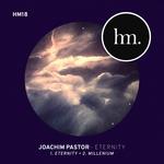 JOACHIM PASTOR - Eternity (Front Cover)