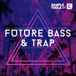 Future Bass & Trap (Sample Pack WAV/MIDI)