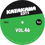 Katakana Edits Vol 46
