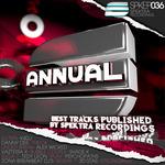 Spektra Recordings - Annual 2016