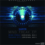 Mind Freak EP