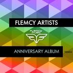 Anniversary Album (unmixed tracks)