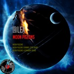 @LEX - Moon Pigeons (Front Cover)