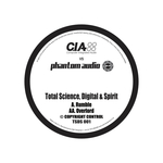 CIA V Phantom Audio Vol 1