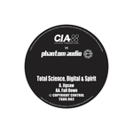 CIA V Phantom Audio Vol 2