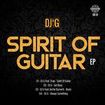 Spirit Of Guitar EP