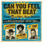 Can You Feel That Beat/Funky 45s And Other Rare Grooves