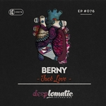 BERNY - Jack Love (Front Cover)