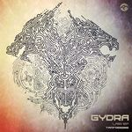 GYDRA - Lair (Front Cover)