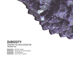 Denying The Antecedent EP