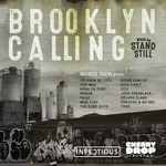 Brooklyn Calling Mixed By
