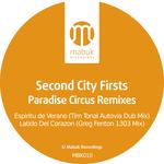 Paradise Circus (Remixes)