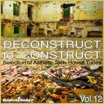 Deconstruct To Construct Vol 12: Selection Of Asthetic Tech-House Tunes