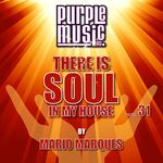 Mario Marques Presents There Is Soul In My House Vol 31