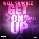 Get On Up (The Remixes Vol 2)