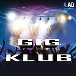 VARIOUS - GIG KLUB (Front Cover)