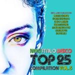 New Italo Disco Top 25 Compilation Vol 5