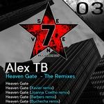 Heaven Gate (The Remixes)