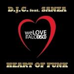 Heart Of Funk (Italo Disco)