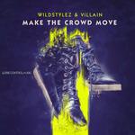 Make The Crowd Move