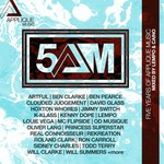 5AM, Five Years Of Applique Music