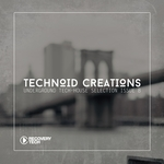 Technoid Creations Issue 8