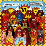 Apparel Music B-Day 6